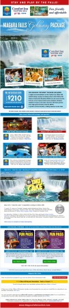 20100913 clifton hill resort update email newsletter 101x450