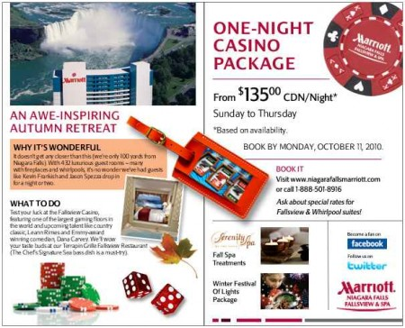 20100929 marriott fallsview email newsletter 450x364
