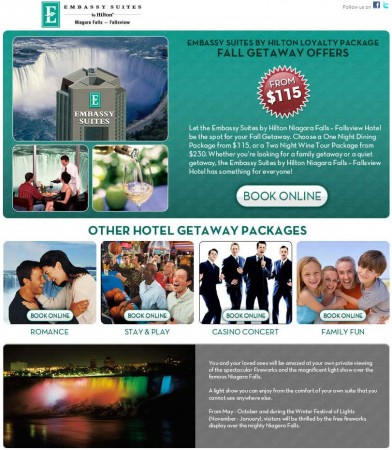 20110823 embassy suites email newsletter 392x450