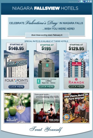20120201 niagara falls best hotels email newsletter 305x450