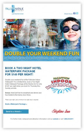 20120426 falls avenue resort email newsletter 287x450