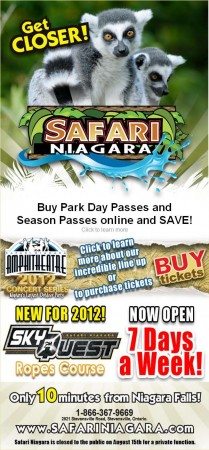 20120608 safari niagara email newsletter 209x450