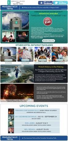20120730 embassy suites email newsletter 220x450