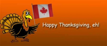 canada thanksgiving turkey 450x195