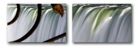 smooth falls