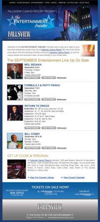 20130614 fallsview casino email newsletter 202x450
