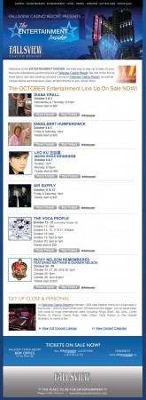 20130712 fallsview casino resort entertainment insider email newsletter 165x450