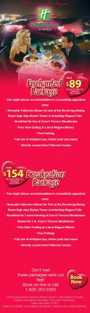 20140116 holiday inn niagara falls email newsletter 130x450