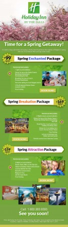 20140512 holiday inn niagara falls email newsletter 135x450