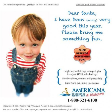 20141204 americana email newsletter 450x450