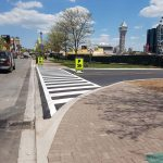 New drive at Victoria Avenue is now open