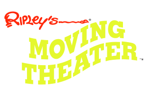 Ripley's Moving Theater logo