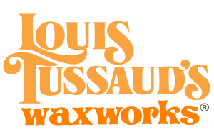Louis Tussaud's Waxworks logo
